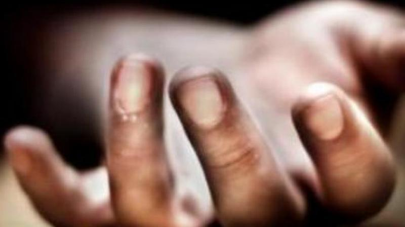 In the confession video Sumit also said that he also purchased potassium cyanide to kill himself. (Photo: Representational)