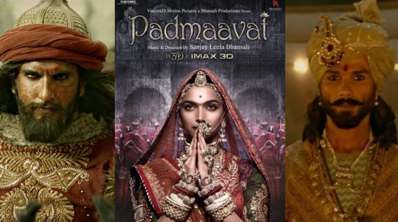 SC overturns ban on Padmaavat