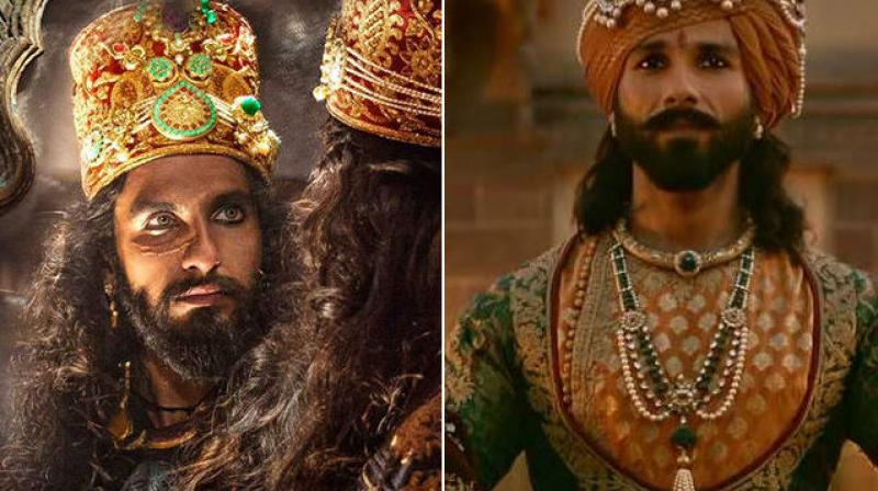 Sanjay Leela Bhansali's period drama 'Padmavati' may be released soon