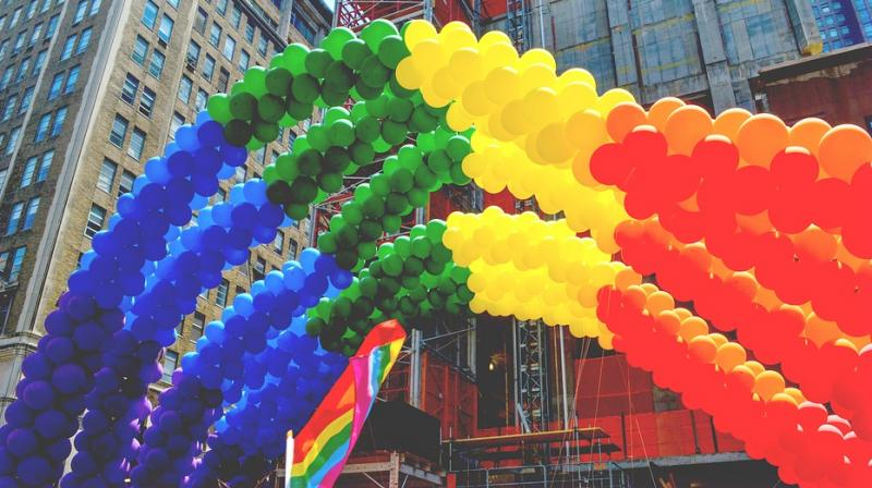 The tighter restrictions have led the LGBT community in China, fearing a crackdown, to prepare for muted celebrations of the International Day Against Homophobia. (Photo: Representational/Pixabay)