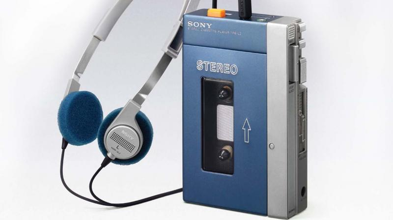 Despite being a registered trademark, Walkman quickly became a generic name for all portable cassette players.