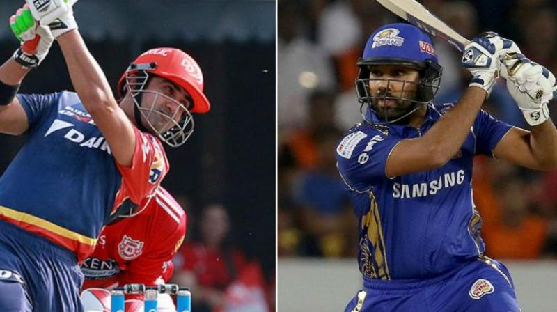 4 reasons for Mumbai Indians' slow start