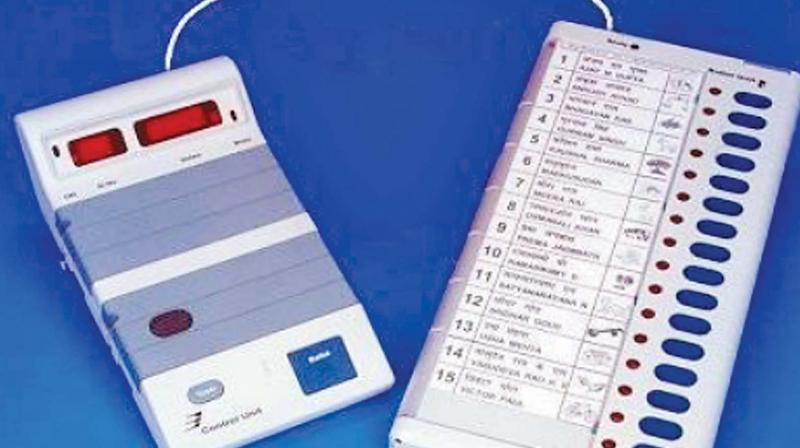Give us power to make poll rules, EC tells SC