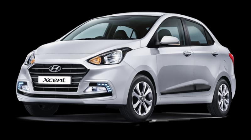 The six petrol variants are priced between Rs 5.38 lakh and Rs 7.51 lakh.