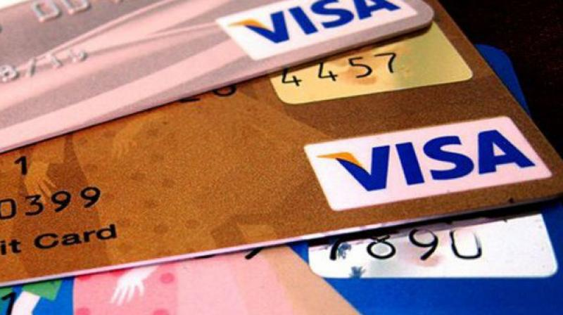 Credit card player SBI Card is looking to continue growing at a 40 per cent CAGR in the current financial year on rise in card issuance and total spends.