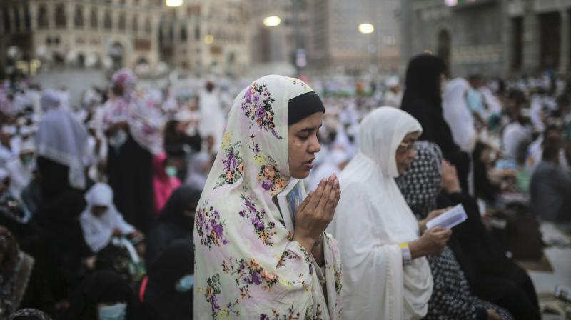 Muslim Women Travelling For Hajj Without Mahram Exempted From Lottery System