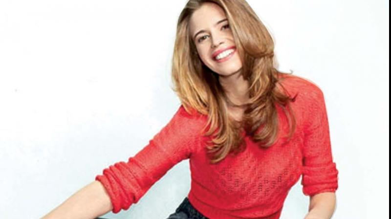 Kalki Koechlin expecting her first child with beau Guy Hershberg- Details inside