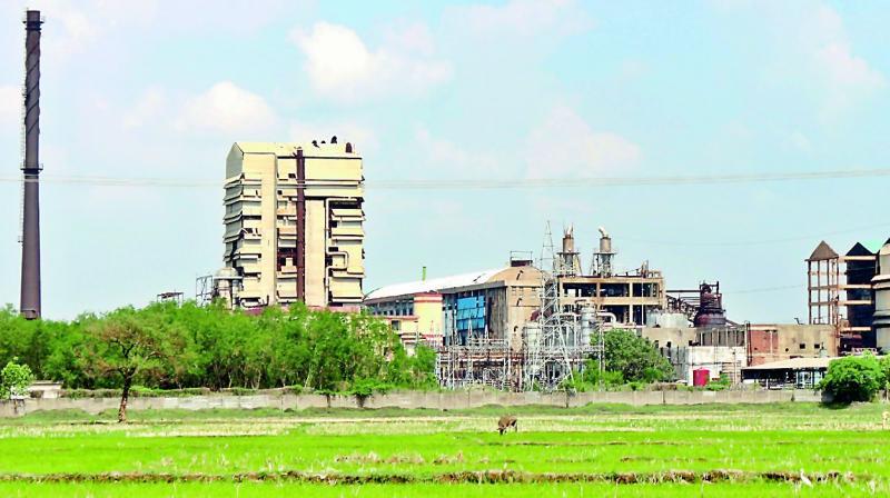 BILT factory