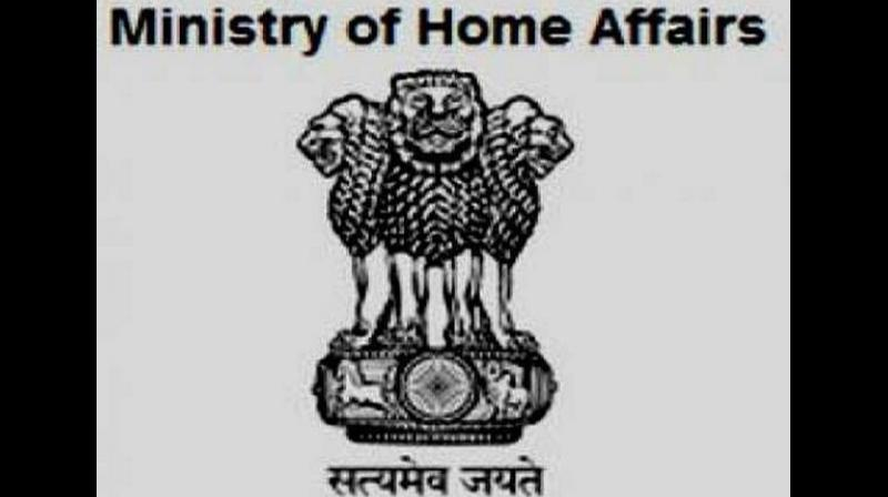 Sources in the ministry also said 100 companies (10,000 personnel) of central forces had been ordered for deployment about a week ago and they are in the process of reaching their destinations.  (Photo: ANI)