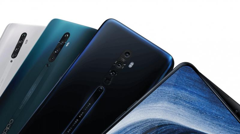 Oppo Reno2 series launched in India starting Rs 29,990: Detailed specifications, features