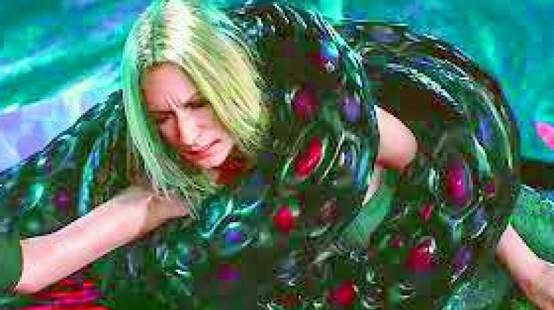 DMC 5 has a lot of elements that will please long-time fans.