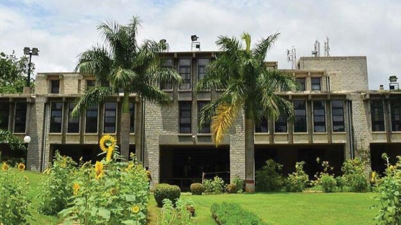Indian Institute of Management Bangalore (IIM-B)