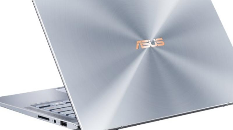 ASUS Notebooks now come with 1+1 year warranty extension at Rs 499 and 1+2 year warranty extension at Rs 1,799. (Representational Image)