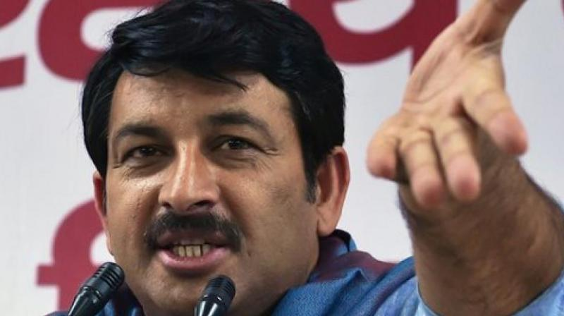 Manoj Tiwari, the chief of Delhi BJP unit, said that his party will come back to power with more than 350 seats, as counting of votes for 542 Lok Sabha seats began on Thursday. (Photo: File)