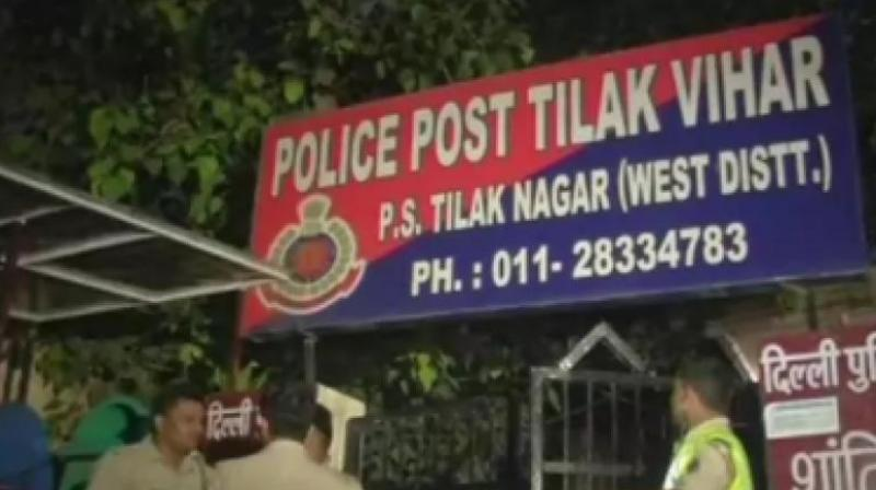 Police said a magisterial inquiry is under way and action will be taken after the report is submitted. (Photo: Twitter | ANI)
