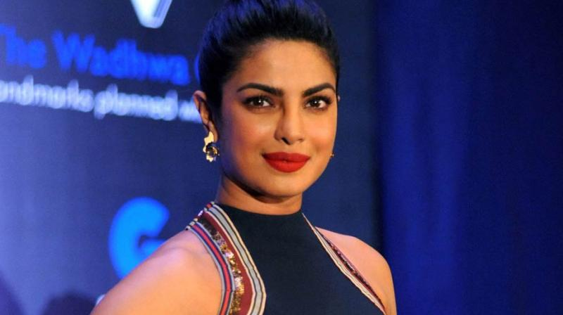 Priyanka Chopra recently celebrated her 35th birthday.