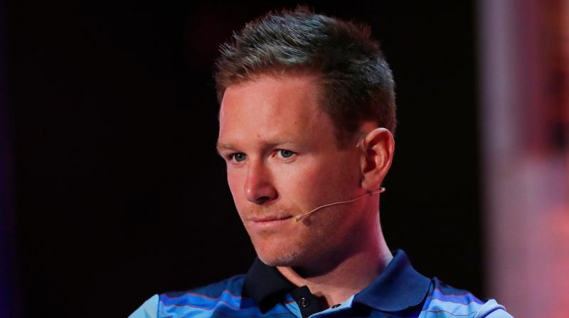 eoin morgan England captain  (Photo: AFP)