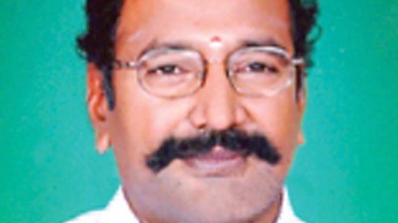 P Thangamani