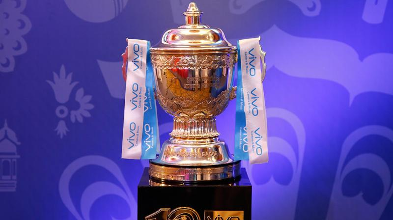578 cricketers are in with a chance to make moolah at the Indian Premier League (IPL) 2018 players' auction in Bengaluru on January 27 and 28. (Photo: BCCI)