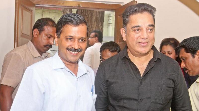 Rajinikanth welcomes Kamal Haasan's political launch, says our 'goal is same'