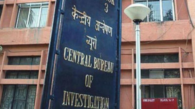CBI on Tuesday said PNB has informed the investigating agency that further scam of Rs 1,251 crores has been detected with respect to Gitanjali Gems. (Photo: File)