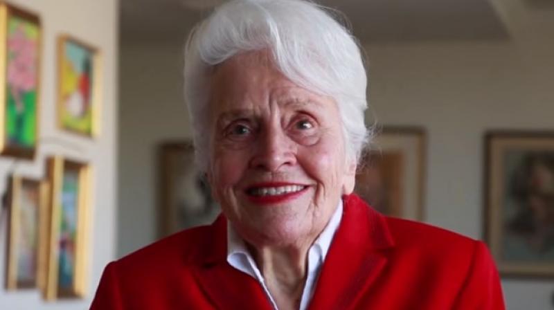 Marian Diamond: Researcher who studied Albert Einstein\'s brain died
