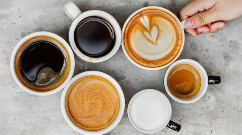 Drinking 4 cups of coffee a day can help you live longer.(Photo: Pixabay)