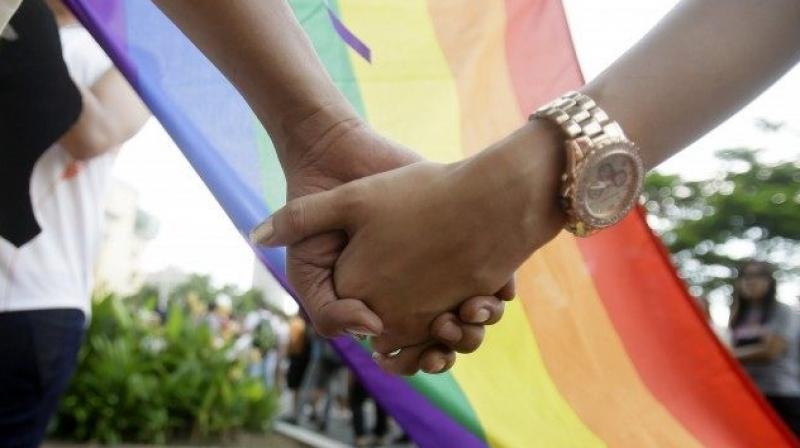 Bisexual christian women