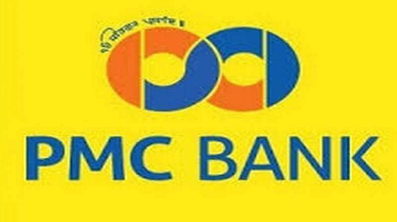 The minister said steps are being taken to seize properties of promoters of the PMC Bank, auction such properties and repay depositors with the money obtained. (Photo: ANII)
