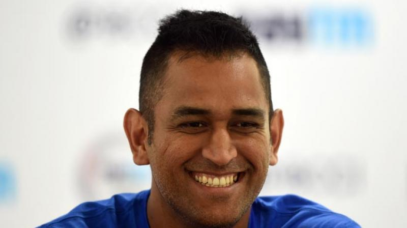 The wicket-keeper retired from Test Cricket n 2014 and has gathered 10,500 runs from 341 games in ODIs with an average of 50.72. (Photo: AFP)