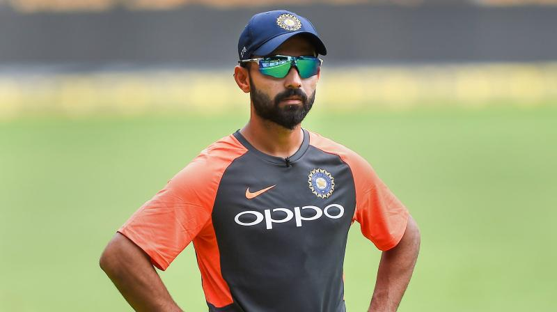"""""""When we discuss the batting unit, that point is very important. Especially when we are abroad, the bowlers have been taking 20 wickets since South Africa, so if the batsmen help the bowlers the results will be favouring us,"""
