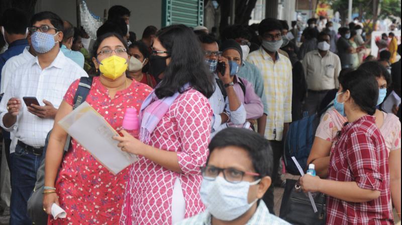 Tamil Nadu parties toughen anti-NEET stance as another aspirant hangs self - Deccan Chronicle