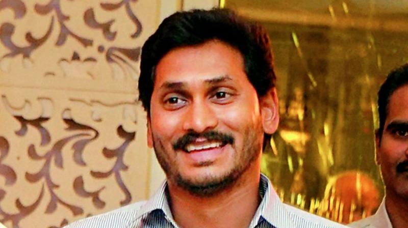 Chief Minister YS Jagan Mohan Reddy on Friday directed officials to provide medical services in remote and tribal areas of the state through bikes. (Photo: File)