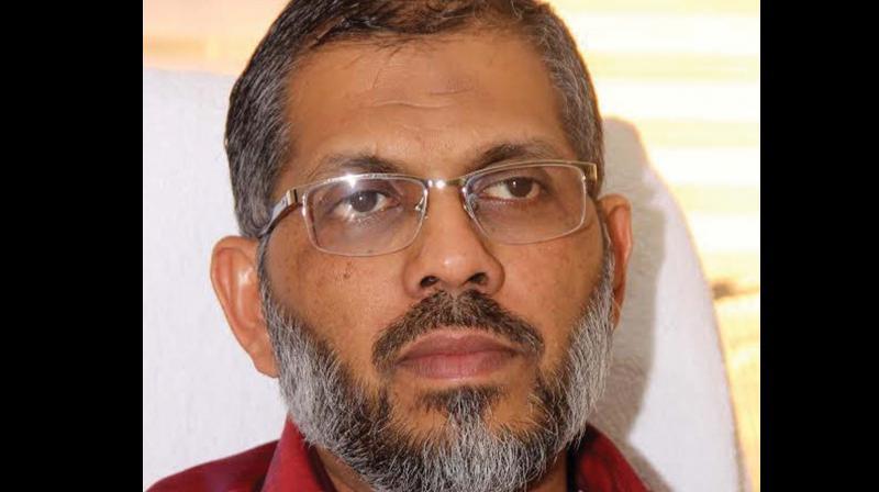 Dr K Mohammed Basheer