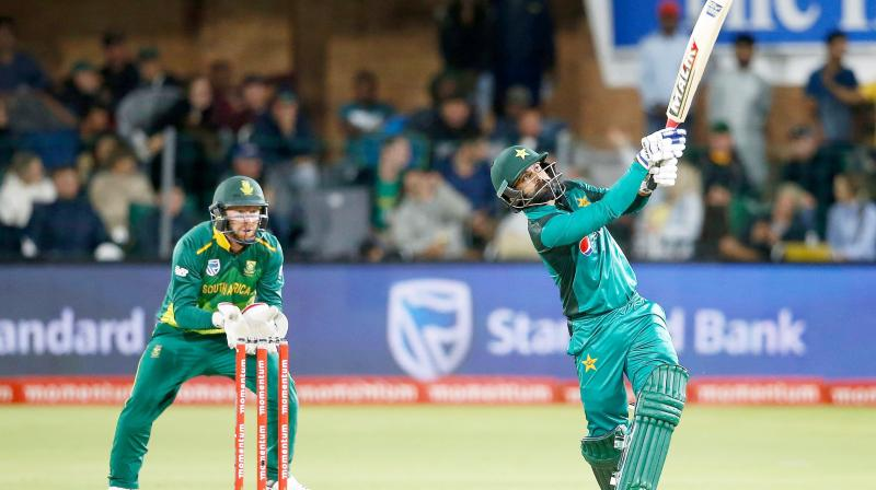 South Africa and Pakistan will be entering the match with just one win to their name. (Photo: AFP)