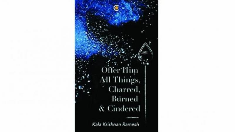 By Kala Krishnan Pages 194 Price `399 Publisher: Context