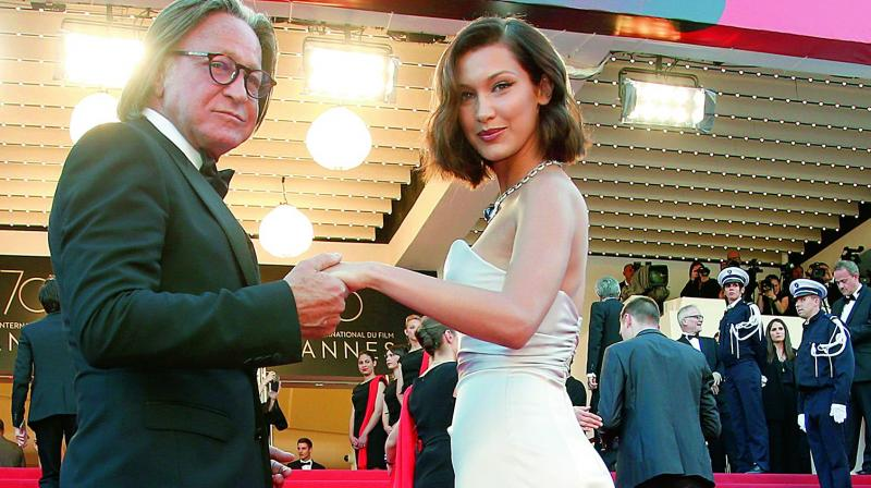 Mohamed Hadid denies date rape allegations