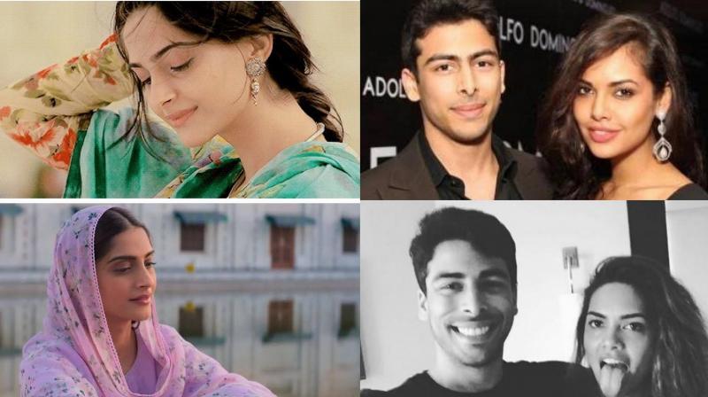 Bollywood indulges into #10YearChallenge