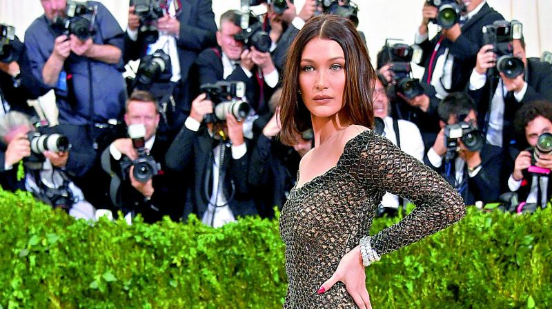 Bella Hadid obtains restraining order against alleged stalker