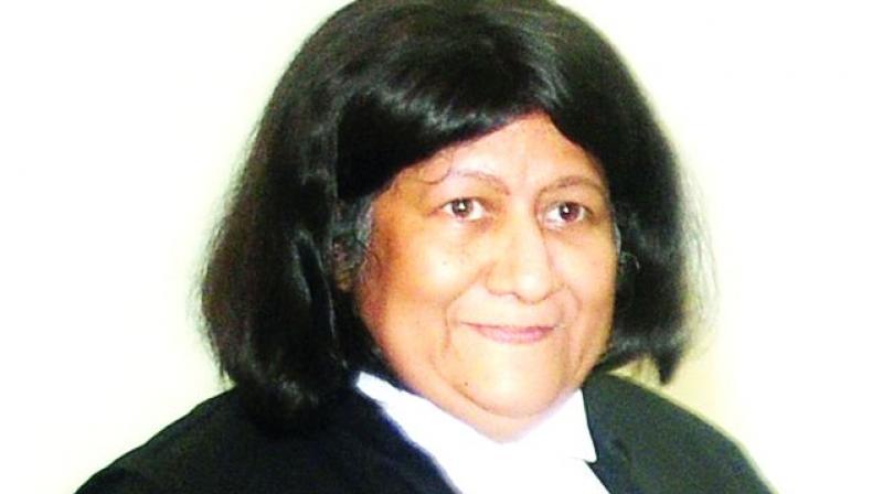 Indira Banerjee