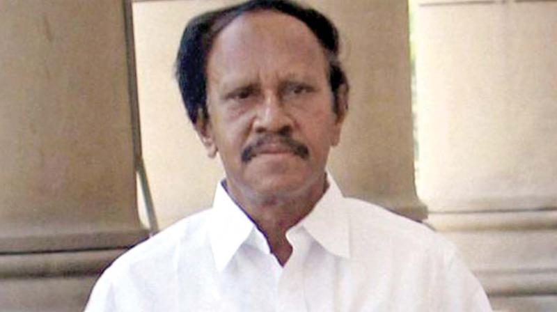 Thambidurai
