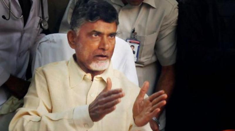 Congress, Trinamool support TDP's no-confidence motion against Modi government