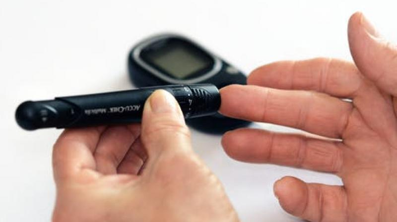 If diabetes is diagnosed and well-managed people can live a long and healthy life. (Photo: Representational/Pexels)