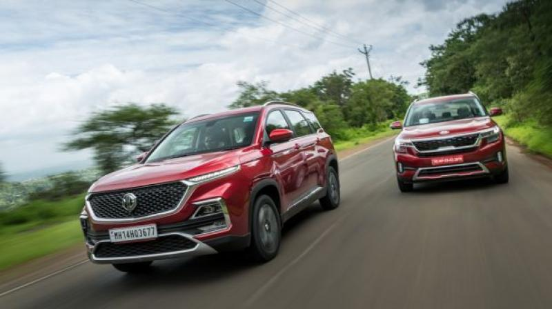 The Mahindra-Ford joint venture will be operational by mid-2020.