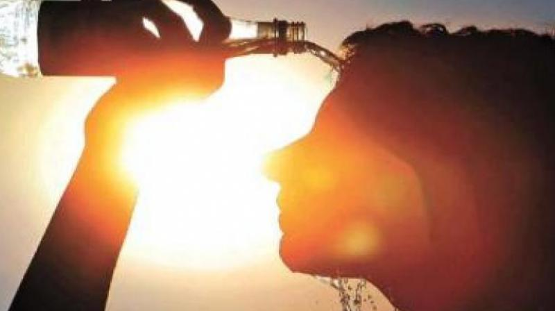 According to MVD officials, there were strict directions that the bottles or cans should not be carried during these hours exposing to the high heat. (Representational Image)