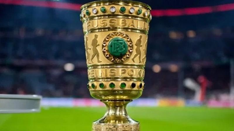 German Cup Final