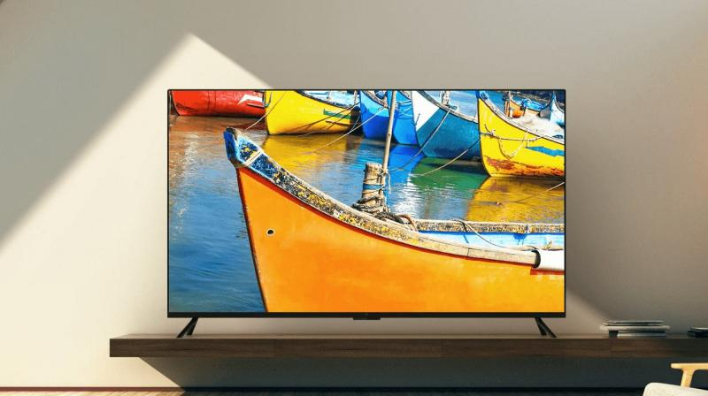 With so many new smart TVs doing the rounds, sporting similar specs and all claiming to be the best, it's extremely important as a buyer that you do your research before going ahead and spending money on a new TV. (Photo: Xiaomi Mi TV 4)
