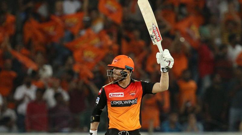 After the match, Warner claimed that it wasn't the easiest of wickets to bat on and praised Samson for his efforts. (Photo: BCCI)