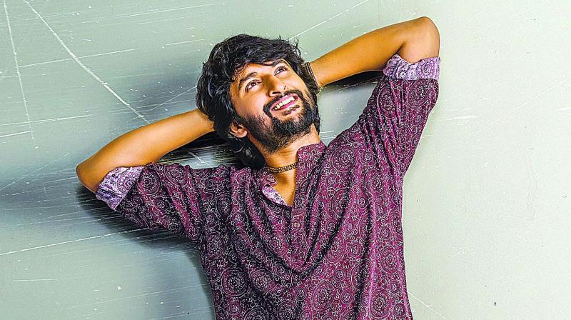 Nani is one of the industry's most bankable actors, who has delivered many successful films in the last few years.