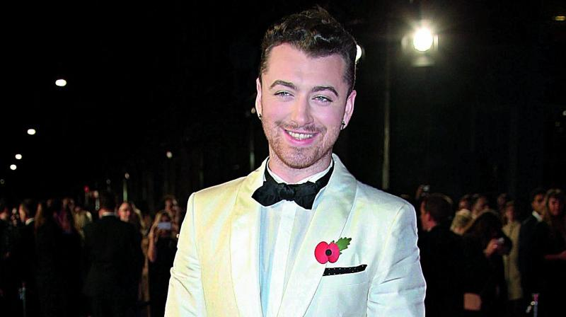 Sam Smith, Brandon Flynn confirm romance on Instagram